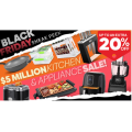 Catch - Early Bird Black Friday Special: $5 Million Sale: Up to 75% Off 2815+ Clearance Items