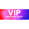 Catch - VIP Shopping Night - Tues 14th & Wed 15th Sept