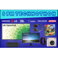 Catch - $9 Million Technothon Spring Clean-Out - Over $2920 Bargains