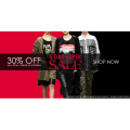 30% off Full Priced Clothing @ Charlie Brown