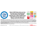 Coles - Collect 1,000 Points When You Buy the Teen Card, the Restaurant Card, the Home Card, Netflix, Ultimate Her or $50 or $100 Google Play Gift Card and Swipe Your Flybuys Card