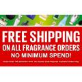 Chemist Warehouse - Christmas Special: Up to 80% Off Fragrances + Free Shipping