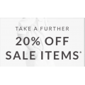 Clarks - Final Season Sale: Take a Further 20% Off on Up to 70% Off Sale Items (code) e.g. Trigenic Flex Women Shoes $47.2 (Was $229.95) etc.
