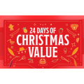 Coles - 24 Days of Christmas: Day 5:  20% Off Liquor Orders - Minimum Spend $50