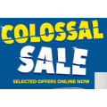 Harvey Norman - Colossal Sale - Over 650+ Bargains (5 Days Only)