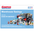 Costco - Latest Markdown Coupons - Valid until Sun 10th May