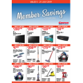 Costco - Latest Saving Coupons - Valid until Sun, 21st July