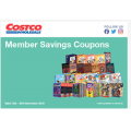 Costco - Latest Markdown Coupons - Valid until Sun 24th Nov