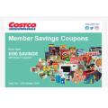 Costco - Latest Markdown Coupons - Valid until Sun 27th Oct