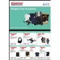 Costco - Latest Singles Day 2019 Coupons - Valid on Mon 11th Nov