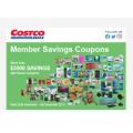 Costco - Latest Discount Coupons - Valid until Sun 8th Dec