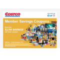 Costco - Latest Markdown Coupons - Valid until Sun 22nd Dec