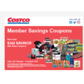 Costco - Latest Discount Coupons - Valid until Sun 1st March