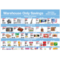 Costco - Latest Savings Coupons - Valid until Sun 14th Mar