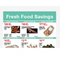 Costco - Latest Markdown Coupons - Valid until Sun 24th May