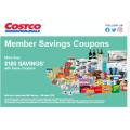 Costco - Latest Savings Coupons - Valid until Sun 15th Mar