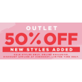 Cotton On - Outlet Sale: 50% Off Sale Styles + Free Shipping (code) - Items from $1 Delivered