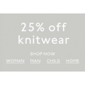25% OFF Knitwear @ Country Road