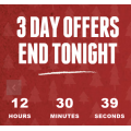 Dan Murphy's - 3 Days Online Offers - Valid until Wed 13th Nov