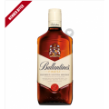 Dan Murphy's - Members Offer: Ballantine's Scotch Whisky 700ml $33.90/bottle (Was $51)