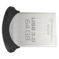JB Hi-Fi - 64GB SanDisk Ultra Fit USB 3.0 Flash Drive $29 (Was $48)