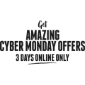 Dan Murphy's: Cyber Monday 3 Days Deals - Valid until Wed 4th Dec