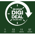 Dan Murphy's - DIGI Deals: Free Standard Delivery on Participating Products! 2 Days Only