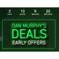 Dan Murphy's - Early Black Friday Sale - 3 Days Only