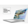 "Dell - 2 Days Annual Sale: Up to 40% Off Laptops (codes) e.g. Inspiron 15 5000 15.6"" FHD 10th Generation Intel® Core™ i7 16GB 512GB SSD Laptop $1,258.99 (Was $2098) etc."