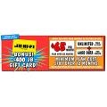 JB Hi-Fi - Bonus $400 JB Gift Card w/ Unlimited Talk & Text Telstra Powered 60GB Data $65/Month (Min. Plan Cost $780 Over 12 Mths)