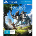 Big W - Horizon Zero Dawn PS4 Game $17 (Was $79.99)