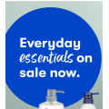 Big W - Everyday Essentials Sale: Up to 50% Off RRP + Noticeable Bargains - Starts Today