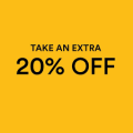David Jones - Further Markdowns: Take a Extra 20% Off Clearance Items (Already Up to 70% Off) - Online Only