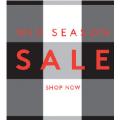 Mid Season Sale @ County Road!