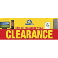 End of Year Clearance @ 2nds World!