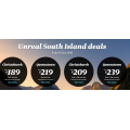 Air New Zealand - Flash Sale: Return Flights from $319