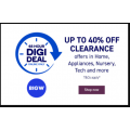 Big W - 48 Hours DIGI Deals Sale: Up to 50% Off + Noticeable Offers - Online Only