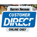Harvey Norman - Online-Only Deals -Starts Today [Deals in the Post]