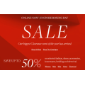 David Jones Boxing Day Sale 2020: Up to 80% Off Clearance Sale! Starts Online Thurs, 24th & In-Store Sat, 26th December