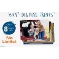 "Harvey Norman PhotoCentre -  6x4"" Digital Prints 8 cents"