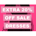 ASOS - 24 Hours Flash Sale: Extra 20% Off Women's Sale Dresses (code)