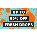 ASOS - Fresh Drops Sale: Up to 50% Off 4445+ Sale Styles - Starts Today