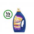 Dynamo Professional Odour Elminating Laundry Liquid 900ml $6 (Was $12) @ Woolworths