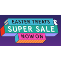 MYER - Easter Super Sale - 5 Days Only (In-Store & Online)