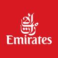 Emirates - Big Global Sale - Return Flights from Bangkok $817, London $1528, Boston $1537 & More
