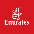 Emirates - 5-8% Off Flights When Paying with Mastercard (code)