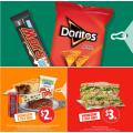 7-Eleven - EPIC Wednesday: 45.5g Mars Caramel Sundae Medium Bar $1; 45g Doritos Varieties $1; $5 Sandwich Range for $3 (Today Only)