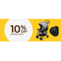 eBay - 10% Off Selected Items (code)! Max. Discount $300