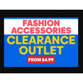 Catch - Fashion Outlet Sale: Up to 80% Off 582+ Clearance Items - Starts Today