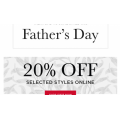 New Balance - Father's Day Sale: Take a Further 20% Off Apparel & Footwear